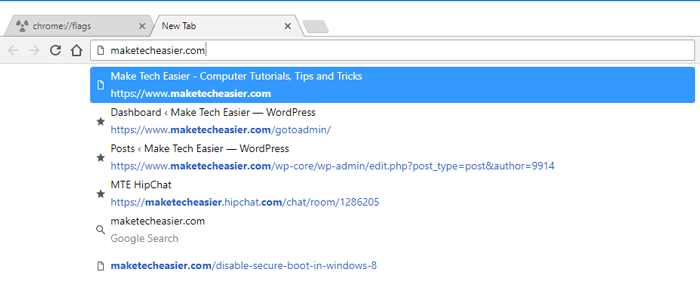 11 Chrome Flags You Should Enable for a Better Browsing
