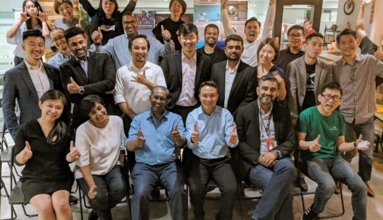 Coach and Grow Programme participants pitch to Singaporean investors | Digital Asia