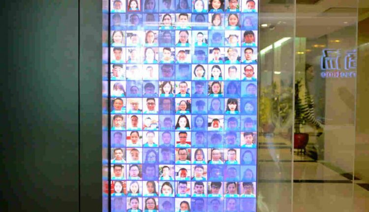Facial Recognition In China Is Big Business As Local Governments Boost Surveillance | Artificial intelligence