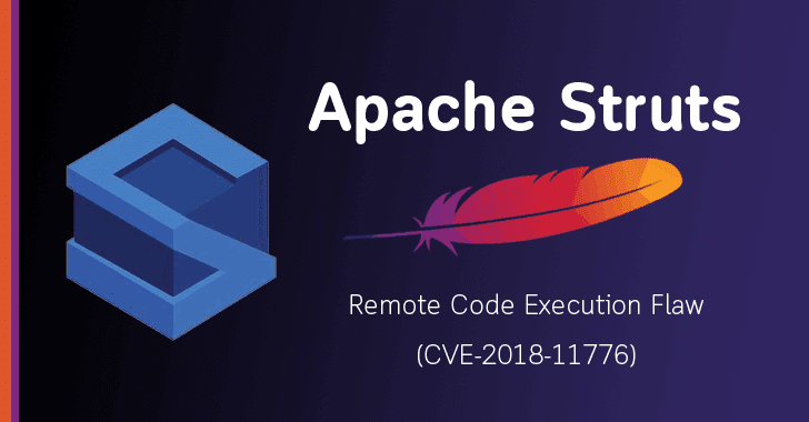 New Apache Struts RCE Flaw Lets Hackers Take Over Web Servers | Cyber Security