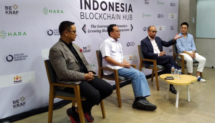Indonesia welcomes its first Blockchain Hub | Digital Asia