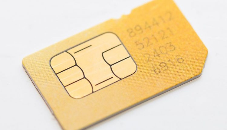 Alleged SIM swapper reportedly stole enough cryptocurrency to buy a McLaren | Cyber Security