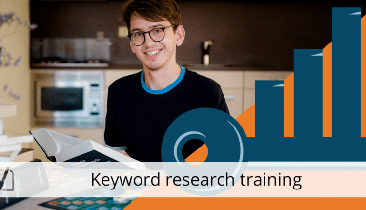 Out now: Keyword research training! | SEO