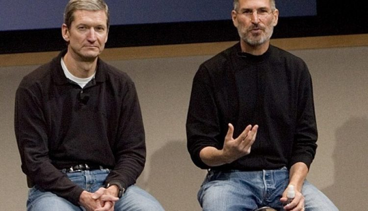 Seven Years Ago Today: Steve Jobs Resigns as CEO of Apple, Tim Cook Named His Successor | Mac