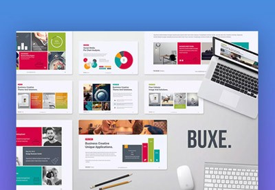18+ Best PowerPoint Template Designs for 2018 | How To