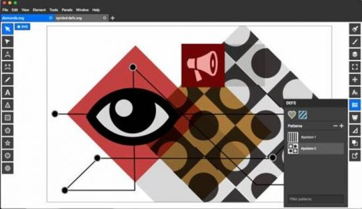 7 of the Best Free Graphics Editors for Creating Vector Images | Tips & Tricks