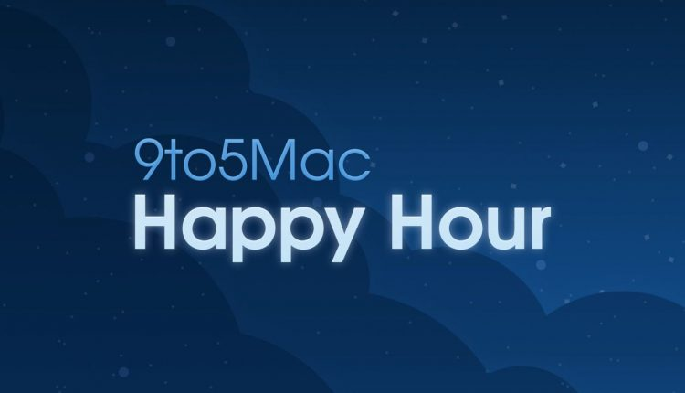 9to5Mac Happy Hour 184: iPad Pro design leaks, upcoming HomePod features and AAPL earnings – Info Mac