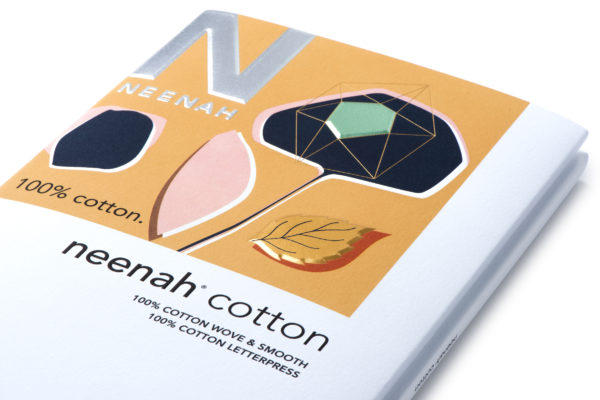 Neenah cotton
