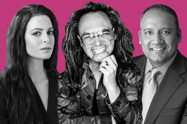 Ad Age Next speakers announced: Get early bird tickets through Aug. 15 – Info Advertisement