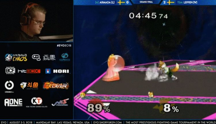 After Five Years, Super Smash Bros. Melee's Gods Get Toppled At Evo – Info Computing