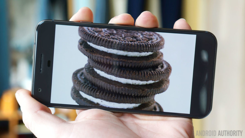 Android 8.0 Oreo update tracker August 17 2018 Apps News