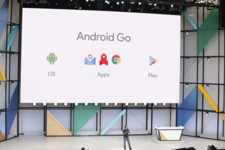 Android 9 Pie (Go edition) arrives this fall   Apps News