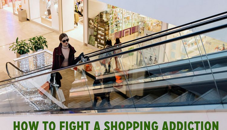 Are you a shopaholic? How to fight a shopping addiction | Money Management