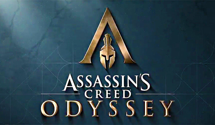 Assassin's Creed Odyssey New Footage Showcases Athens; Game To Be Much Longer Than Origins | Gaming, ONLY infoTech