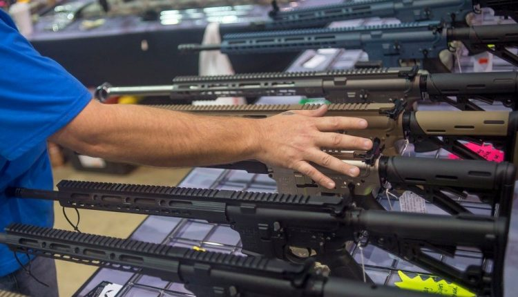 Big Investors Have Clout. They Can Use It With Gun Makers. | Smart