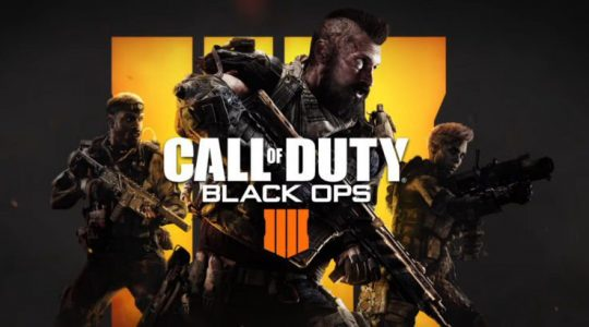 Black Ops 4 PC and Xbox One Blackout Battle Royale Beta Dates Revealed | Gaming News