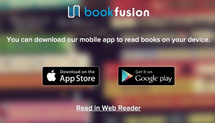 BookFusion: An Alternate E-Reader for iOS, Android, and the Web | Tips & Tricks