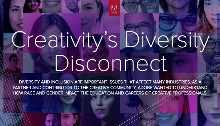 Building the Case for Diversity: Key Takeaways from New Adobe Research Report | UI