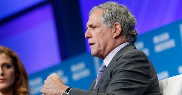 CBS Board Hires Two Firms to Investigate Les Moonves Sexual Harassment Allegations – Info Advertisement