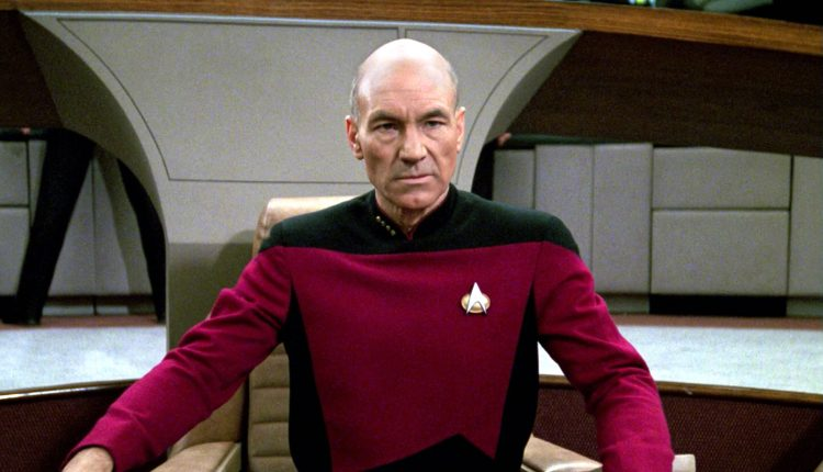 Captain Picard is back: Patrick Stewart confirms new CBS Star Trek series | Entertainment