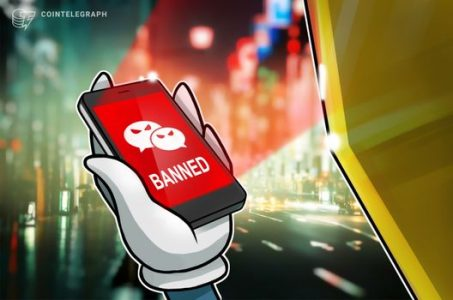 Chinese Crypto Bans on WeChat Accounts, Events, and Exchanges: What Happened and Why | Crypto