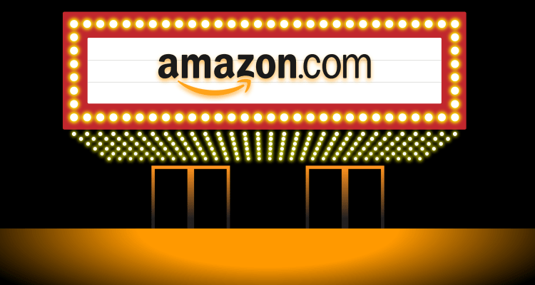Coming to a theater near you: Amazon? | Tech Industry