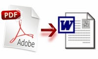 Convert PDF to Word and Word to PDF with Free Software | Tips & Tricks