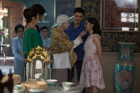 'Crazy Rich Asians' has pretty much already recouped its TV budget | Advertising
