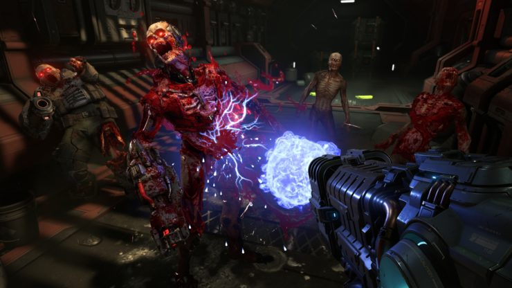 DOOM Eternal Won't Have SnapMap Editor, Though Support for Mods May Come; Targeting 60FPS on Consoles | Gaming, ONLY infoTech