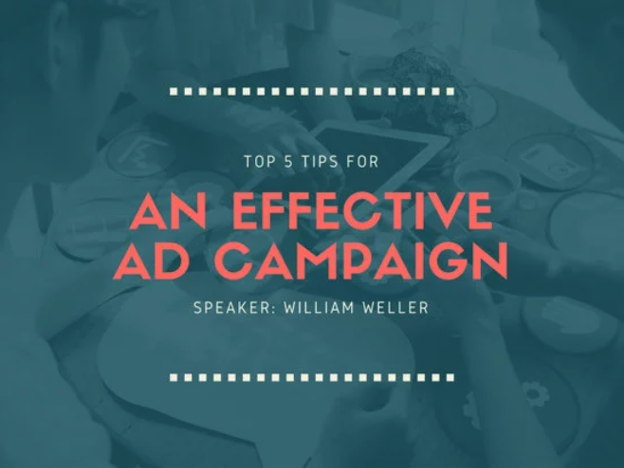 Canva Web Ad Template Example