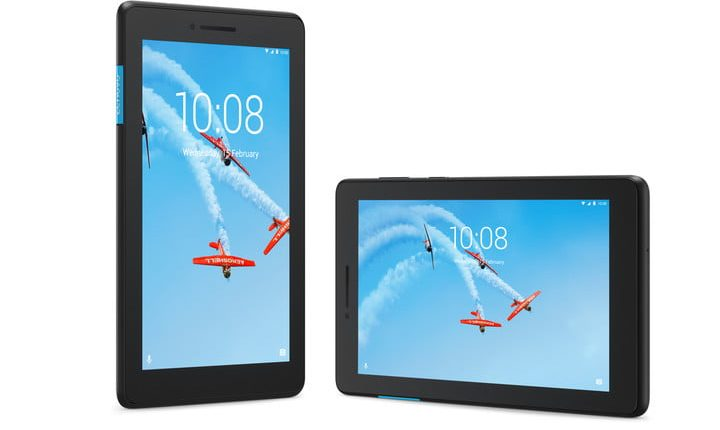Despite slowing tablet sales, Lenovo launches 5 budget-minded tablets | Computing
