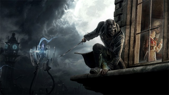 """Dishonored series is """"resting"""" as Arkane moves on to new games   Gaming"""
