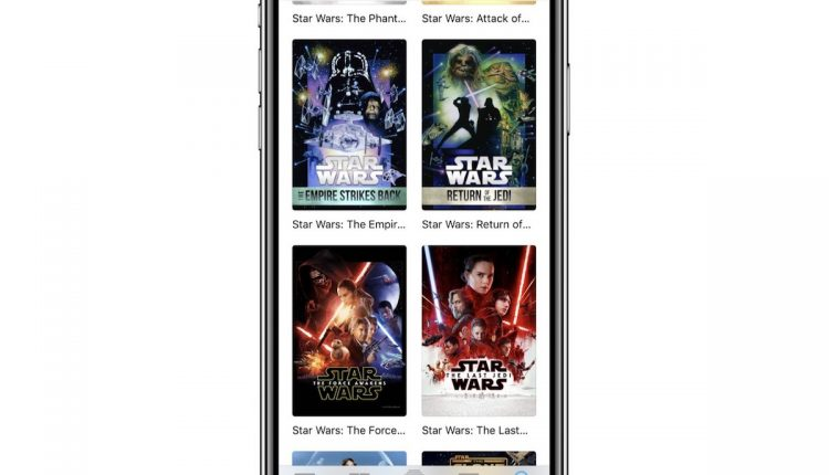 Disney Facing 'Resistance' From Turner in Effort to Get TV Rights of 'Star Wars' Films for Streaming Service – Info Mac