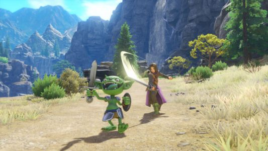 Dragon Quest XI: Echoes of an Elusive Age Review | Gaming News