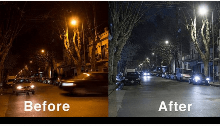 Energy Saved, Sleep Lost: The Unintended Consequences of LED Lighting – Info Gadgets