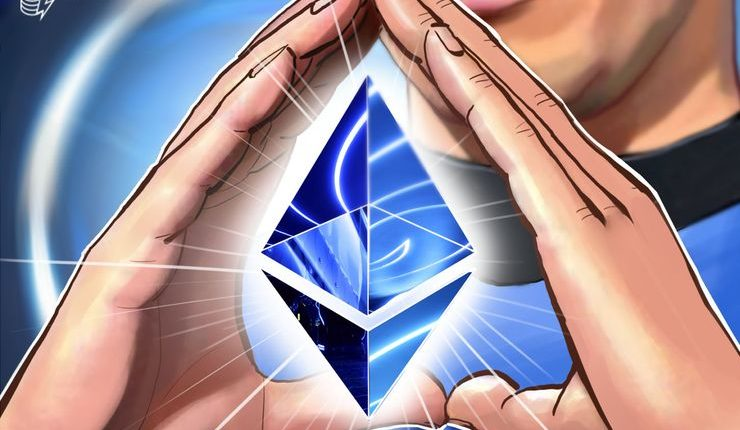 Ethereum to Acquire Top-Level Domain Name With New Partnership | Cryptocurrency – Info News