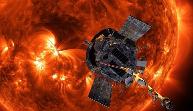 Everything You Need to Know About the Parker Solar Probe | Social