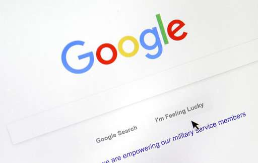Explainer: How Google search results work