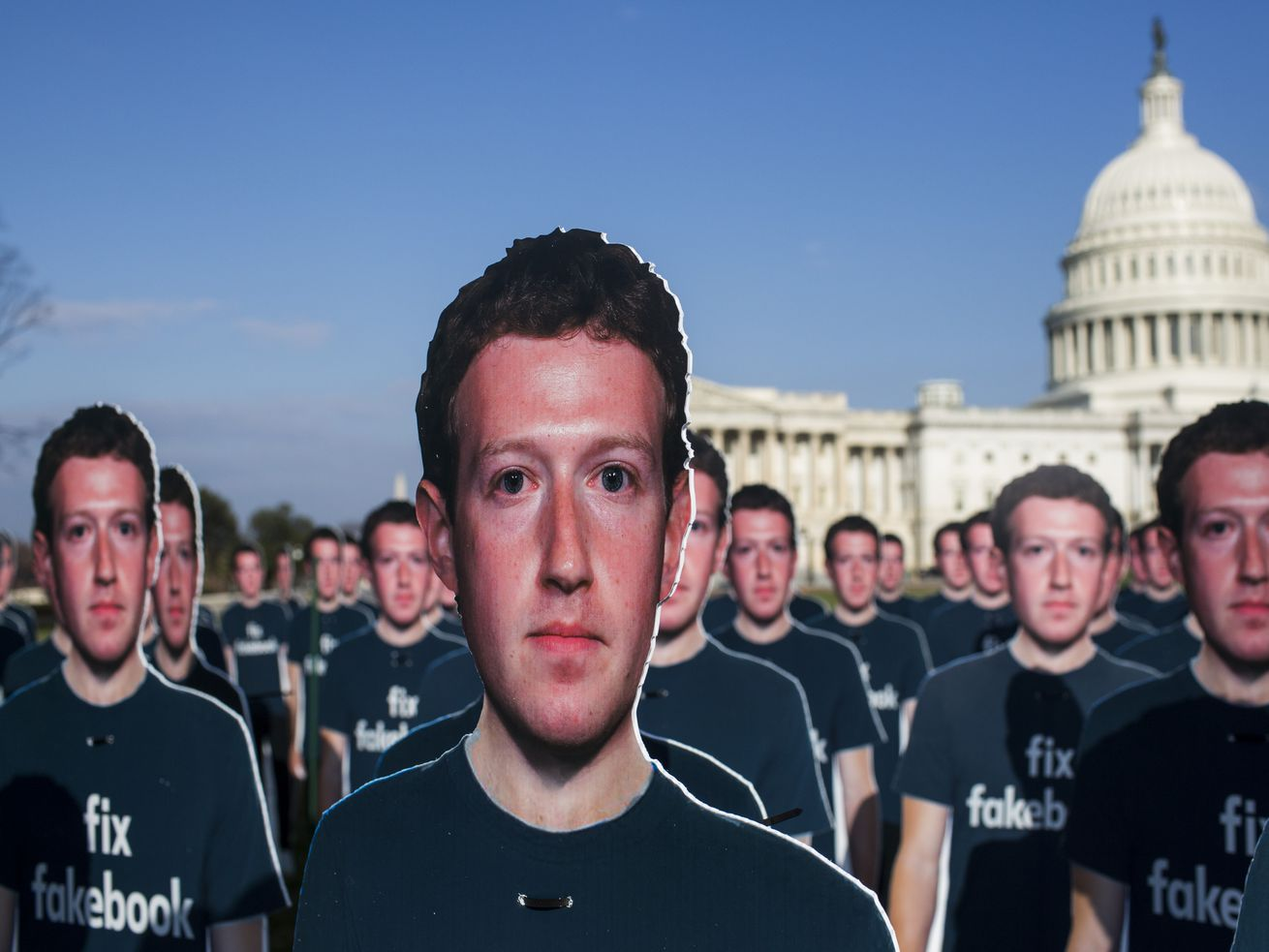 Facebook has a plan to protect the U.S. midterms. Is it enough? | Social, ONLY infoTech