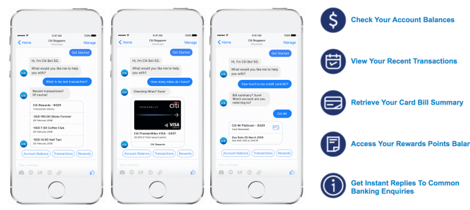 Facebook taps banks, but for chatbots not purchase data like Google | Social