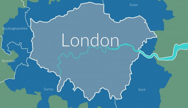 Favorite for London Mayoral Candidate wants to Double Size of London | Decision Making