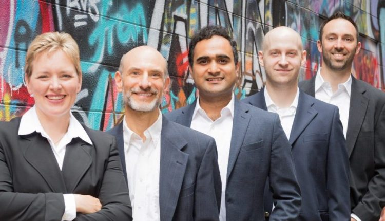 Fifth Eye Scores $2.3M for Software to Detect Patient Warning Signs | Enterpreneurship