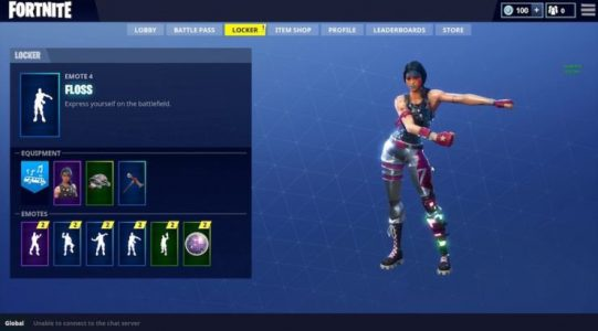Fortnite Dance Classes Let Fans Learn Their Favorite Emotes | Gaming News