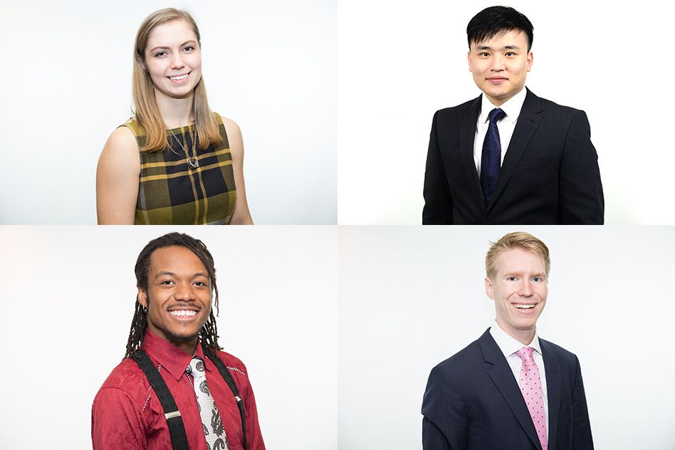 Four from MIT awarded 2018 Schwarzman Scholarships | Social, ONLY infoTech