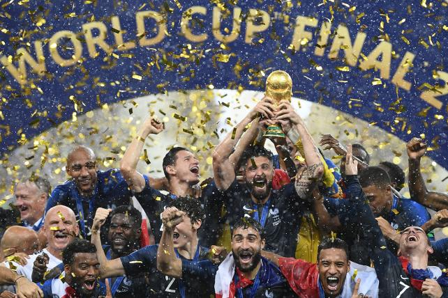 Fox's World Cup ratings get better when you count bars, parties | Advertising