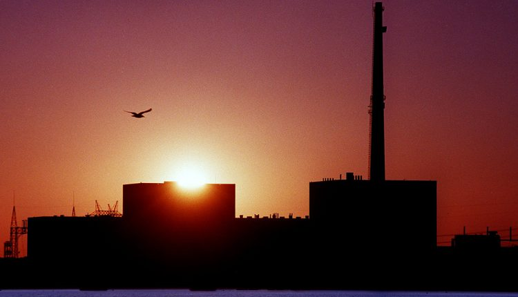 Future heatwaves will knock nuclear, gas and coal power plants offline | Innovation