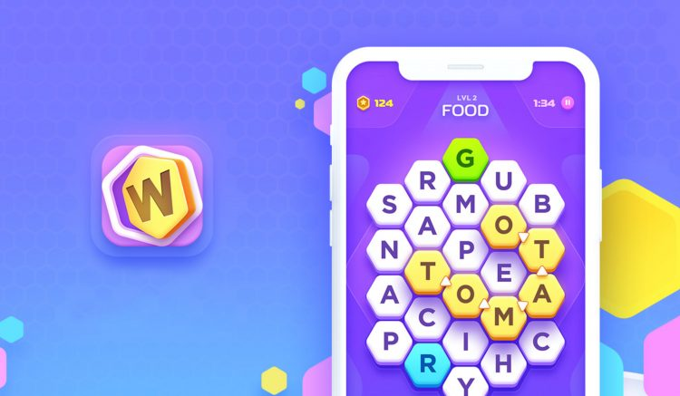 Game Design For The Colorful Word Galaxy Web Designing Business - Game design