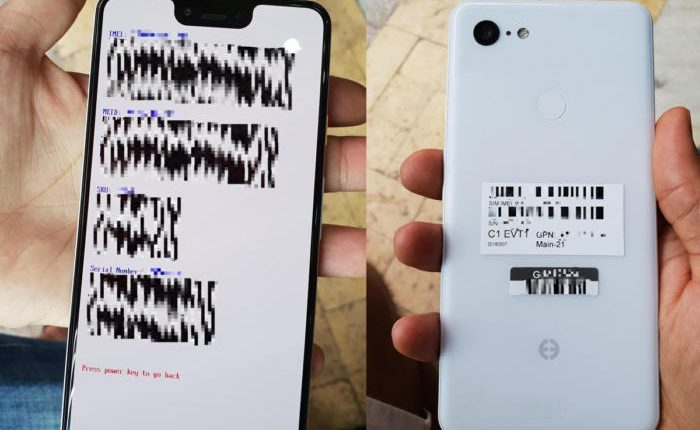 Google Pixel 3 rumors: Wireless charging, a giant screen, and no more secrets | Tips & Tricks
