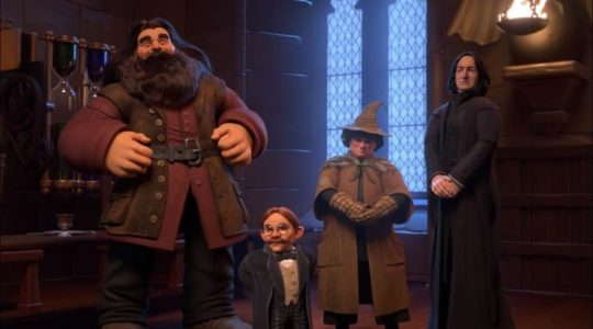 Harry Potter: Hogwarts Mystery Update Adds Year 4 Chapter 16   Gaming News