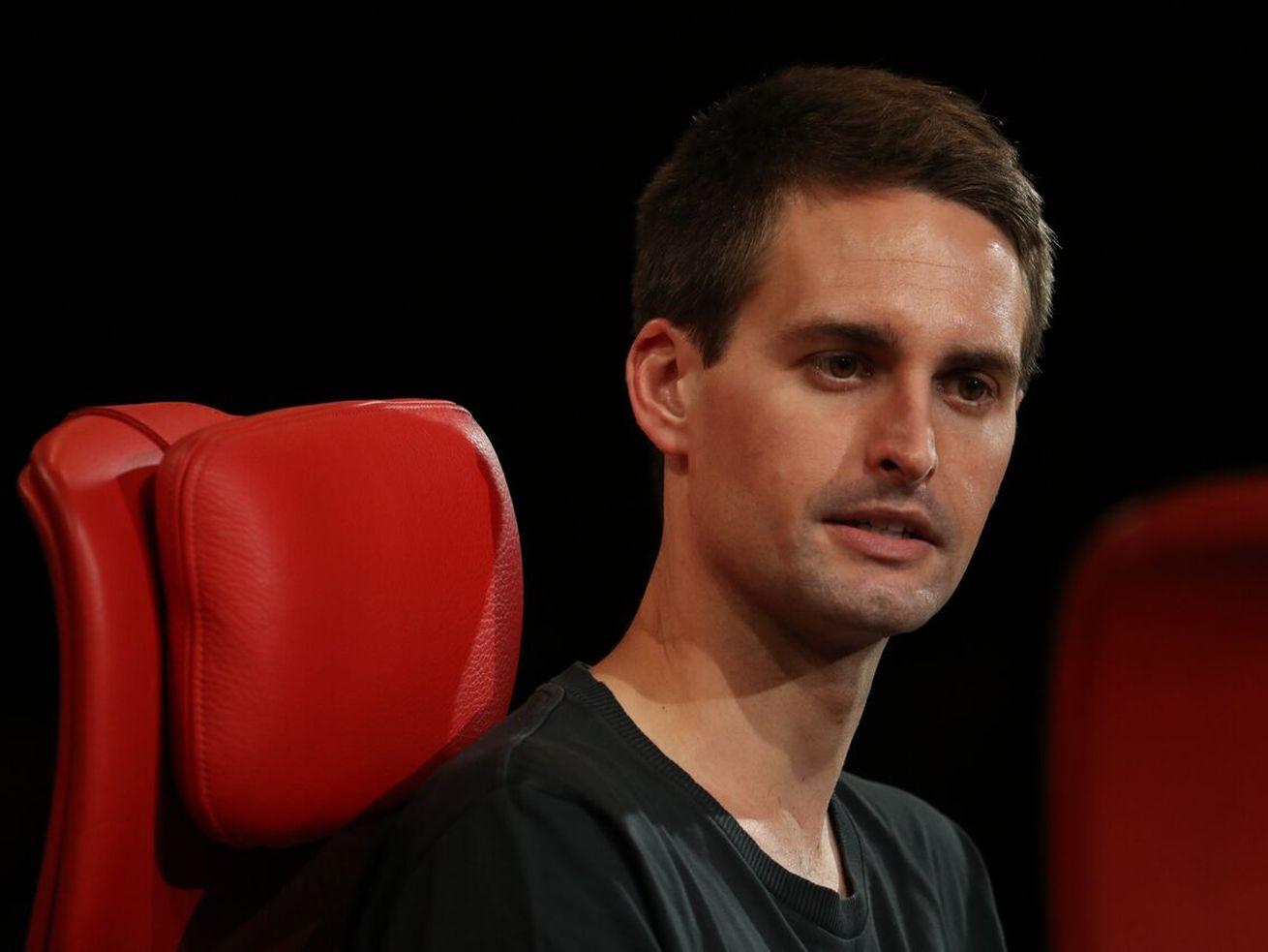 Has Snapchat already stopped growing? | Social, ONLY infoTech